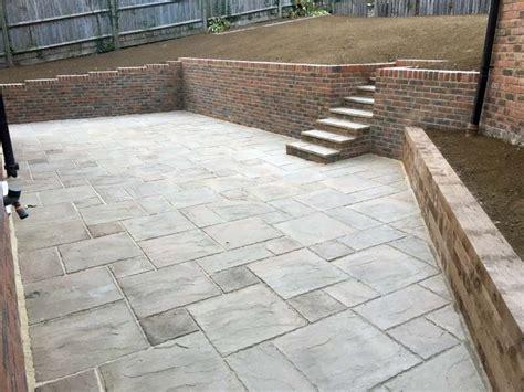 Block Paving Patio by Landscaping Block Paving Patio Brickwork Walls Steps