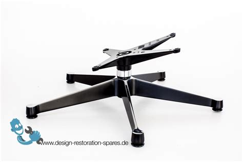 Eames Chair Parts by Eames Lounge Chair Complete Base For European Lounge Chairs