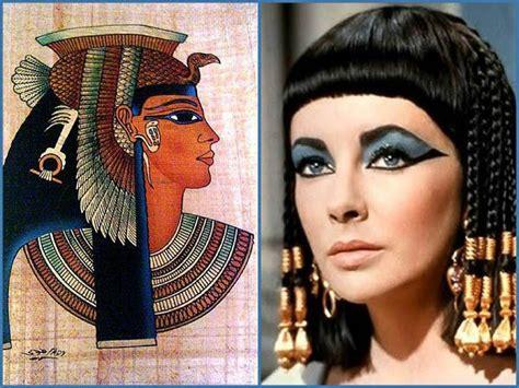 imagenes egipcio maquillaje historia del maquillaje egipto make up insiders