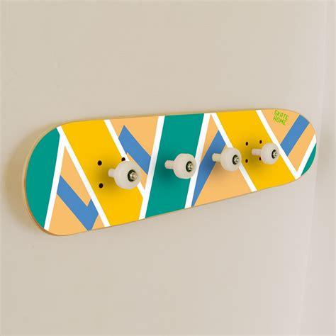Decoration Chambre D Ado by Skateboard D 233 Coration Pour Chambre D Ado Skateboard