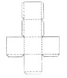 How To Make A Cube Template by Easy Crafts On A Budget For 4 To 104 Make A Photo Cube