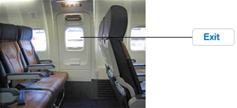 do exit seats recline how to book the best airline seat booking airline seats
