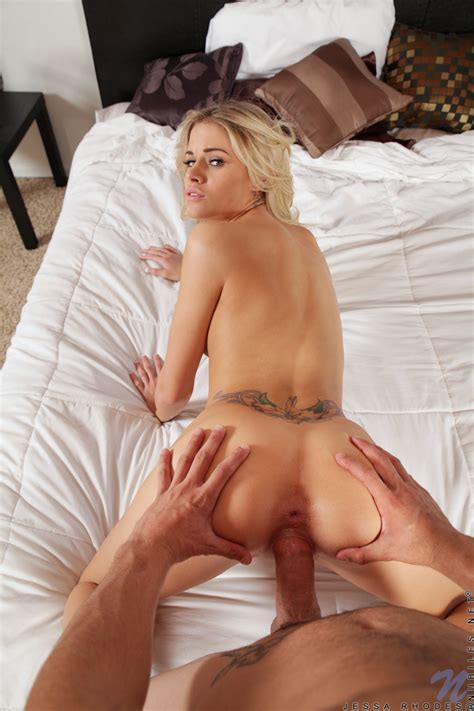 Featuring Nubiles Jessa Rhodes In Free Sex
