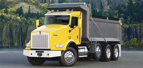 paccar truck sales products trucks truck mounted equipment paccar