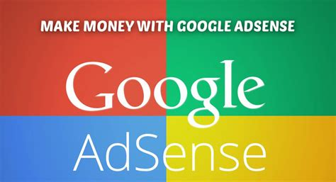 Make Money Online Google - make money online through website google adsense w3reign
