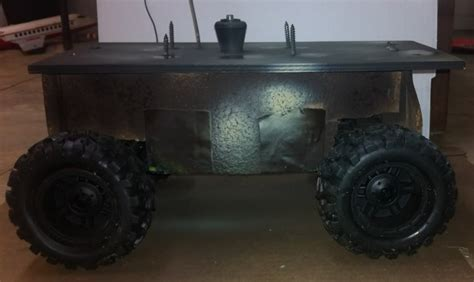 decoy motors how to make a motorized turkey decoy montana and