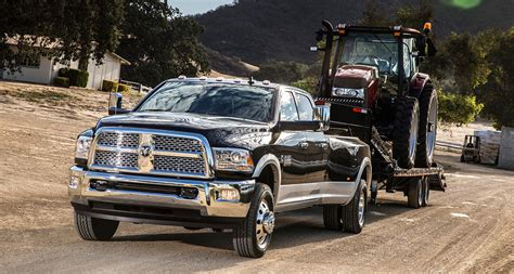 Kendall Dodge Chrysler Jeep Ram Ram Truck News And Information From Kendall Ram