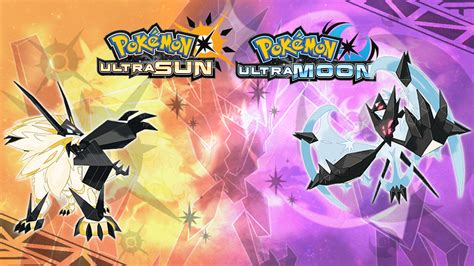 pok mon ultra sun pok mon ultra moon edition the official national pok dex books ultra sun and ultra moon by blackburn789 on deviantart