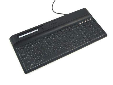 Keyboard Usb Port kensington ci70 keyboard with usb ports review