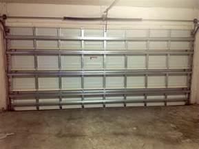 tips how to install garage door struts design for your