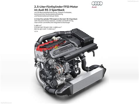 Audi 5e Motor by Audi Rs3 Sportback 2016 Picture 94 Of 97