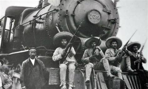 imagenes de la revolucion mexicana a color 10 im 225 genes in 233 ditas de la revoluci 243 n mexicana de10