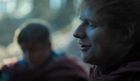ed sheeran game of throne ed sheeran has been slated for his game of thrones cameo