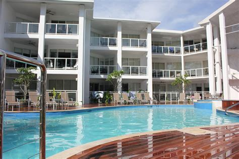 port douglas appartments accommodation port douglas beaches beachfront holiday