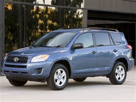 2011 toyota rav4 pricing ratings reviews kelley blue book