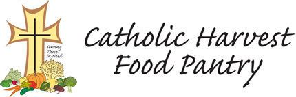 Catholic Food Pantry by Catholic Harvest Food Pantry