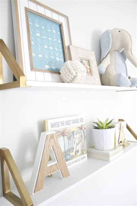 Nursery Wall Shelf by 25 Best Ideas About Nursery Shelving On