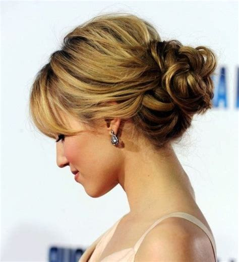 mom hairstyles for medium length hair mothers medium length hairs and updo on pinterest
