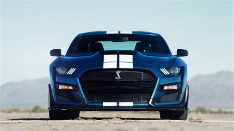 Ford K 2020 by 2020 Ford Mustang Shelby Gt500 4k Wallpaper Hd Car
