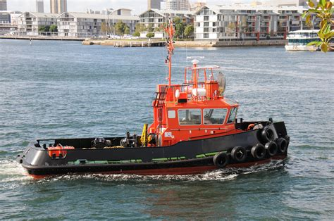 small tug boats for sale in australia tugs marine brokers australia