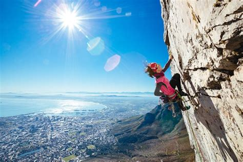 table mountain climbing who s your tales of legs black widows