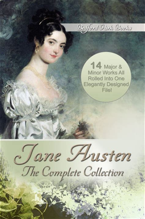 jane austen the complete jane austen the complete collection by jane austen reviews discussion bookclubs lists