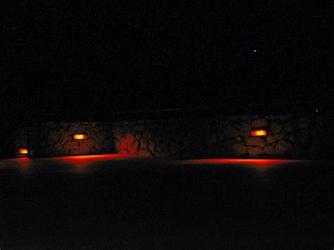 The Mystery Lights by Chances Of Seeing Mystery Marfa Lights