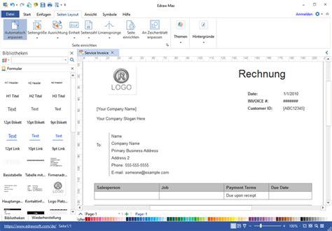 software rechnung software f 252 r rechnung rechnungen mit