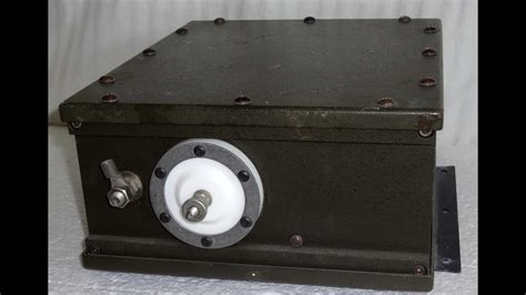 rat100 hf automatic antenna coupler transworld