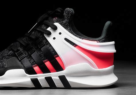 Adidas Eqt Indonesia | adidas eqt support adv turbo red release info