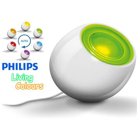 philips color changing led lights philips 69150 31pu white living colour changing led