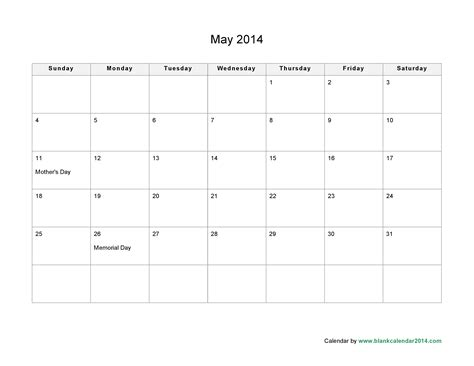 March 2015 Calendar Printable Landscape 8 best images of april and may 2014 calendar printable
