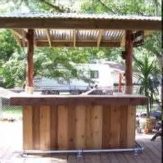 1000 images about backyard tiki bar s on tiki