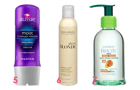 best drugstore curly hair products 2015 best drugstore hair products for curly hair