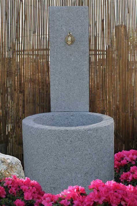 Gartenbrunnen Stein Modern by Gartenbrunnen Modern Gartenbrunnen Modern
