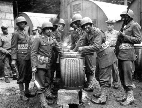 slang terms used by soldiers in wwii
