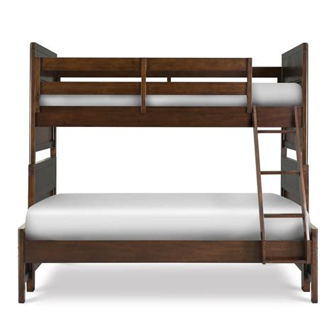 full twin bed separating bunk beds twin over full wood mygreenatl bunk