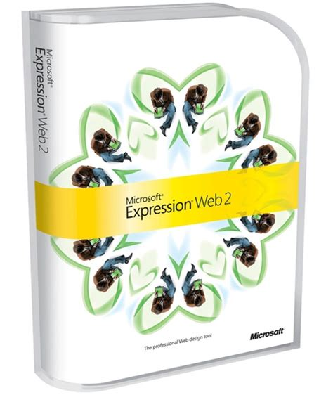 microsoft web software free easy website design software