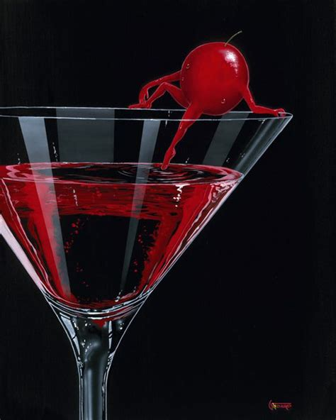 godard martini olives artworks and art on pinterest