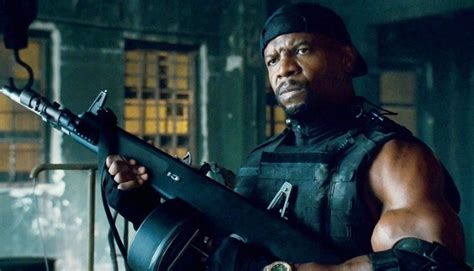 terry crews expendables terry crews praises mike colter s luke cage casting