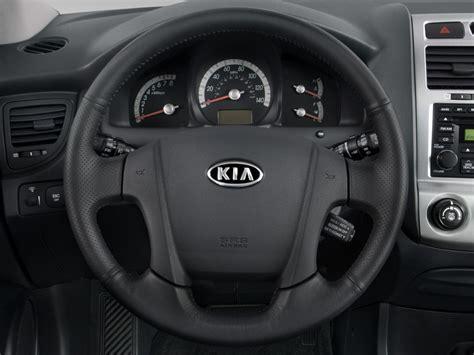 2008 Kia Sportage Tire Size Image 2008 Kia Sportage 2wd 4 Door V6 Auto Ex Steering