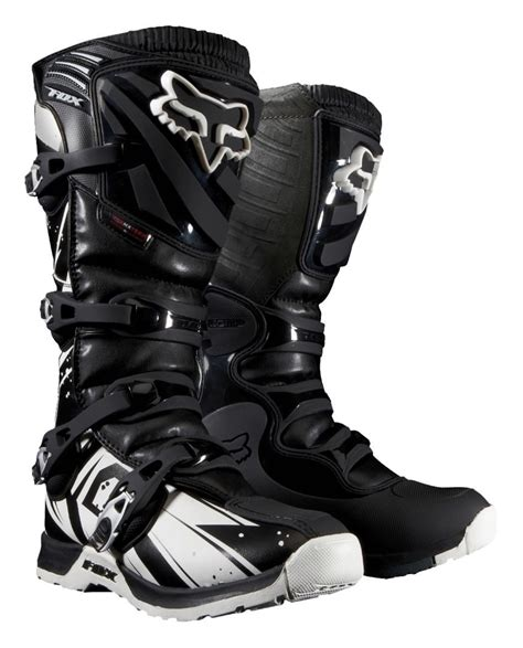 comp 5 boots fox racing comp5 undertow boots jpg