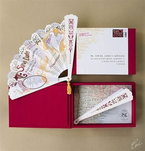 Unique Wedding Invitations by Related Posts Of Unique Wedding Invitations With Stylish