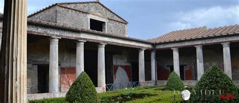 casa pompeiana domus pompeiana una combinazione tra l antica domus
