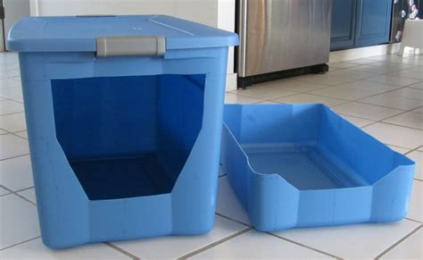 litter box a cat litter box ideas homesfeed