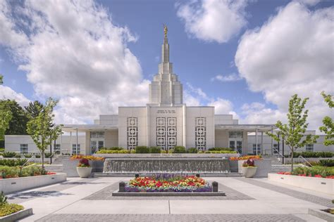 temple open house idaho falls idaho mormon temple open house rededication dates announced