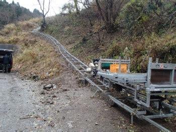 monorotaia a cremagliera progettazione e realizzazione rotaie a cremagliera monrail