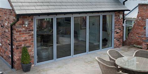 bi folding doors bi fold sliding doors  clearview