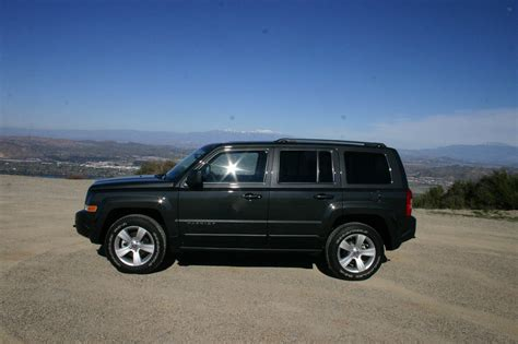 2008 jeep patriot information and photos momentcar 2011 jeep patriot information and photos momentcar