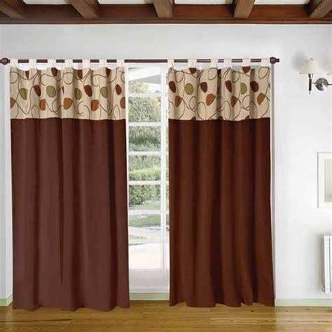 cortinas rusticas como hacer cortinas rusticas para cualquier ambiente hogar